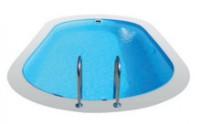 Сауна Лаванда 909 - иконка «бассейн» в Дудинке