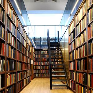 Библиотеки Дудинки