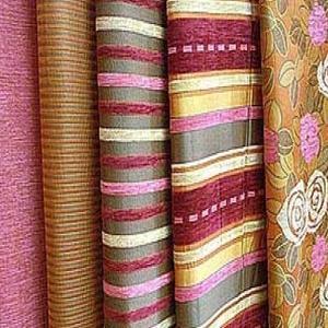 Магазины ткани Дудинки