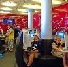 Интернет-кафе в Дудинке