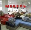 Магазины мебели в Дудинке