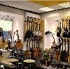 Музыкальные магазины в Дудинке