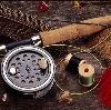 Охотничьи и рыболовные магазины в Дудинке