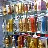 Парфюмерные магазины в Дудинке