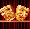 Театры в Дудинке