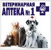 Ветеринарные аптеки в Дудинке