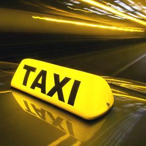 Такси Дудинки