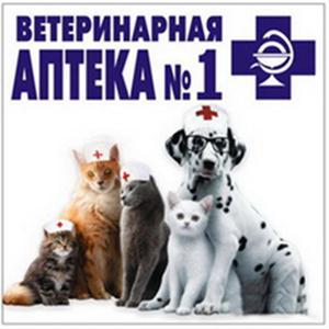 Ветеринарные аптеки Дудинки
