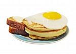 Ресторан Чикаго - иконка «завтрак» в Дудинке